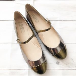 Cole-Haan Mary Jane Flats Low Heel - Size 6.5